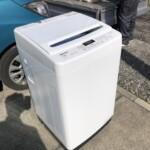 ハイセンス 全自動洗濯機HG-G75