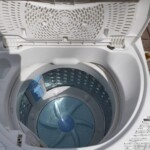 TOSHIBA(東芝)5.0キロ 全自動洗濯機 AW-5G5 2017