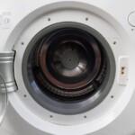 SHARP(シャープ)10.0キロ ドラム式洗濯乾燥機 ES-V530-SL 2012