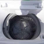 ニトリ 6.0キロ 全自動洗濯機 NTR60 2019