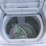 TOSHIBA(東芝) 10.0キロ 全自動洗濯機 AW-10SV2M-W 2015