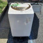 TOSHIBA(東芝) 6kg 全自動洗濯機 AW-6D6 2019