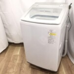 アクア 全自動洗濯機 AQW-GTW100J