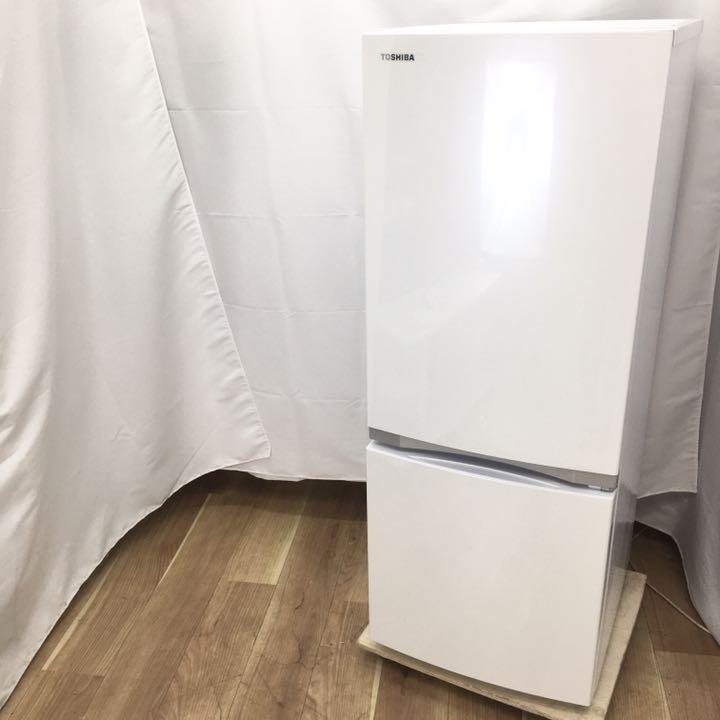 東芝 冷凍冷蔵庫 GR-P15BS