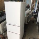 三菱 冷凍冷蔵庫 MR-CX27C-W1