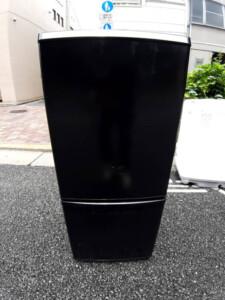 パナソニック 冷凍冷蔵庫 NR-BW14AC