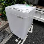 シャープ 全自動洗濯機 S-G60TC