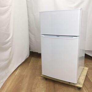 ハイアール 冷凍冷蔵庫 JR-N85C