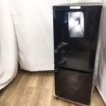 三菱 冷凍冷蔵庫 MR-P15E-B1