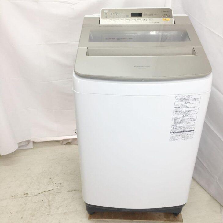 パナソニック 全自動洗濯機 NA-FA100H5