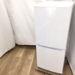 ニトリ 冷凍冷蔵庫 NTR-106