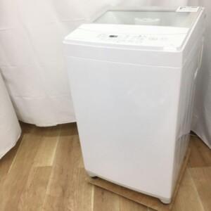 ニトリ 全自動洗濯機 NTR60