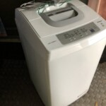日立 全自動洗濯機 NW-H53