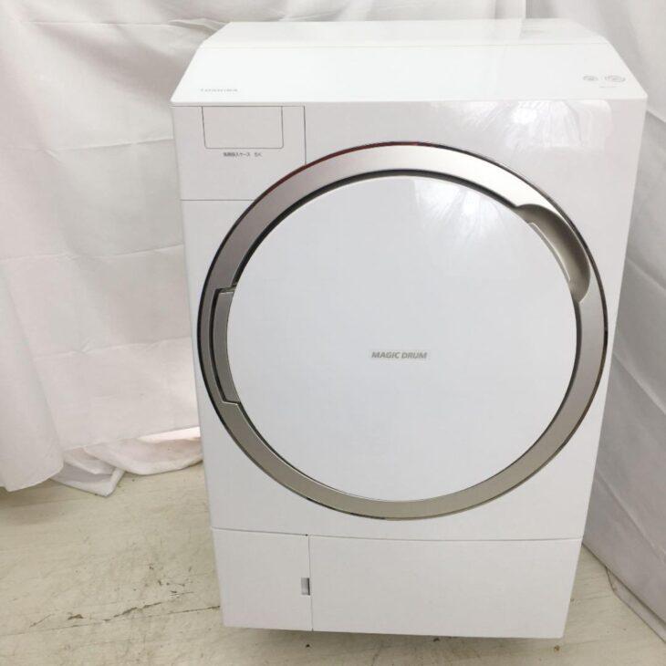 東芝 ドラム洗濯機 TW-117X3L