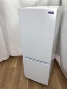 ヤマダ 冷凍冷蔵庫 YRZ-F15G1