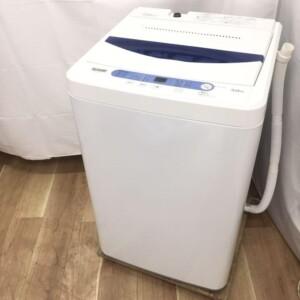 ヤマダ 全自動洗濯機 YWM-T50G1