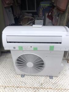 CORONA(コロナ) 2.2KW ルームエアコン CSH-N2219R-W 2019