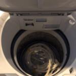 SHARP(シャープ)8.0キロ 全自動洗濯乾燥機 ES-TX8C 2019