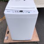 Hisense(ハイセンス)4.5キロ 全自動洗濯機 HW-E4503 2021