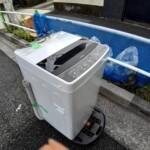 Haier(ハイアール)5.5キロ 全自動洗濯機 JW-C55D 2019