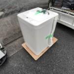 MUJI(無印良品)4.5キロ 全自動洗濯機 AQW-MJ45 2016