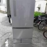 TOSHIBA(東芝) 426L 5ドア冷凍冷蔵庫 GR-G43-G 2015