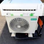 Hisense(ハイセンス) 2.2KW ルームエアコン HA-S22CE8 2020