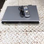 Panasonic(パナソニック)DVDレコーダー DMR-XW30