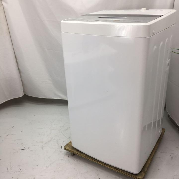 アクア 全自動洗濯機 AQW-S45G