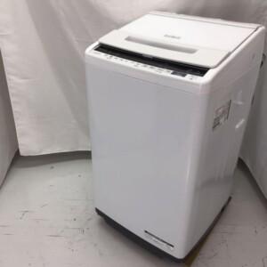 日立 全自動洗濯機 BW-V70E