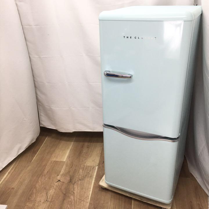 ダイウー 冷凍冷蔵庫 DR-C15AM