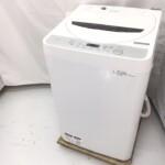 シャープ 全自動洗濯機 ES-GE5B