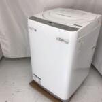 シャープ 全自動洗濯機 ES-GE6B