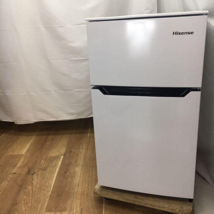 ハイセンス 冷凍冷蔵庫 HR-B95A
