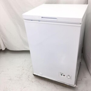 アイリスオーヤマ 冷凍庫 ICSD-10A-W