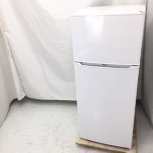 ハイアール 冷凍冷蔵庫 JR-N130A