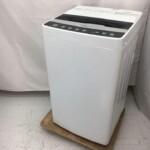 ハイアール 全自動洗濯機 JW-C45D