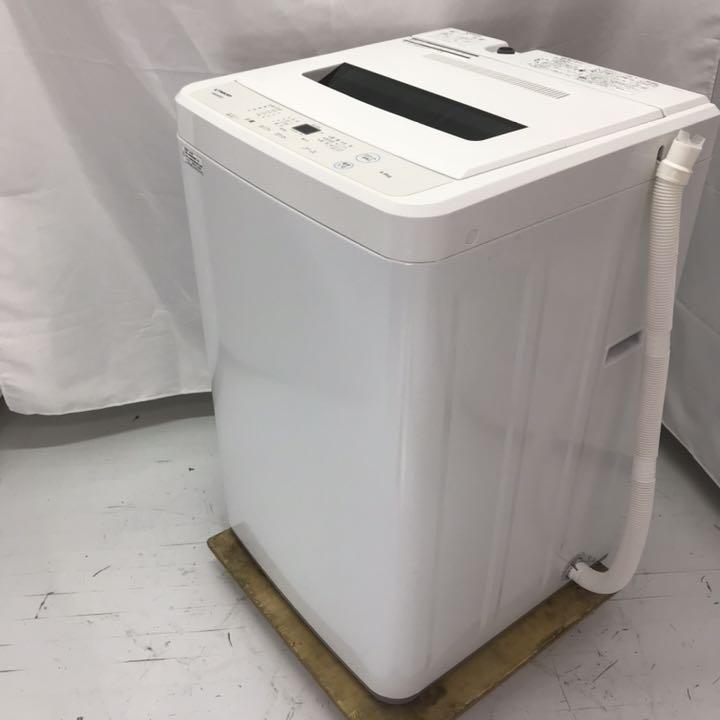 マクゼン 全自動洗濯機 JW60WP01