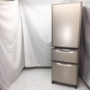 三菱 冷凍冷蔵庫 MR-C37C