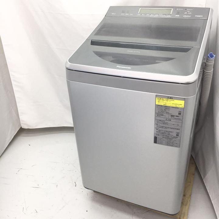 パナソニック 全自動洗濯機 NA-FW120V2