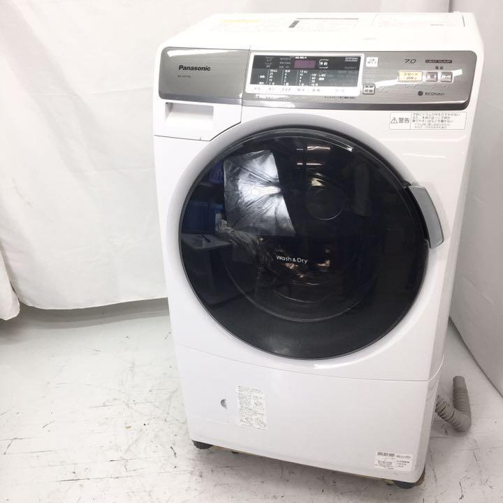 パナソニック ドラム式洗濯乾燥機 NA-VH310L
