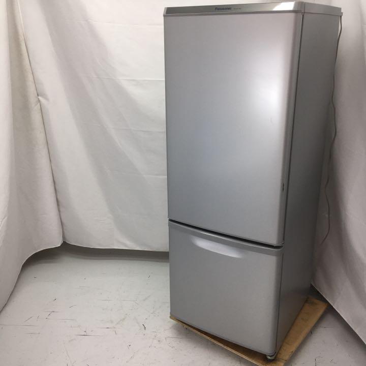 パナソニック 冷凍冷蔵庫 NR-B17AW