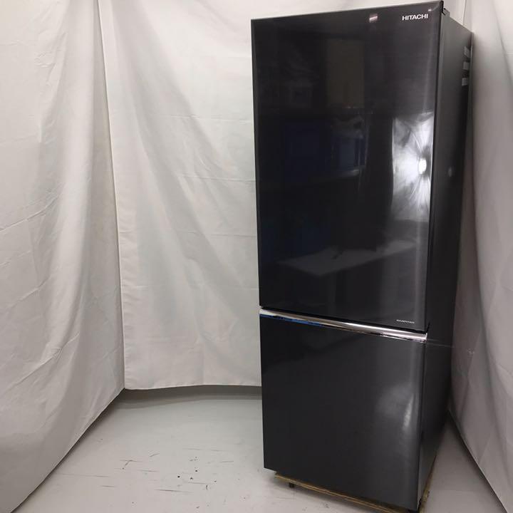 日立 冷凍冷蔵庫 R-BF28JA