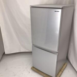 シャープ 冷凍冷蔵庫 SJ-D14F