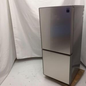 シャープ 冷凍冷蔵庫 SJ-GD14D
