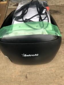 車用冷蔵庫 アストロAI 2020