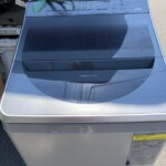 Panasonic(パナソニック) 12.0キロ 全自動洗濯乾燥機 NA-FW120V2 2020