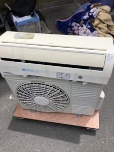 HITACHI(日立)14畳用 ルームエアコン  RAS-AS40A2 2011