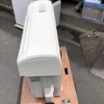FUJITSU GENERAL(富士通)2.2KW ルームエアコン AS-J22B-W 2012