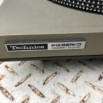 テクニクス ターンテーブル SL-26